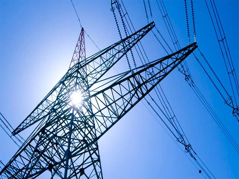 Overhead Utility Services - Motor City Electric