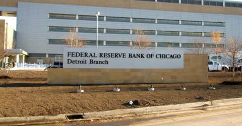 Federal Government Services - Motor City Electric