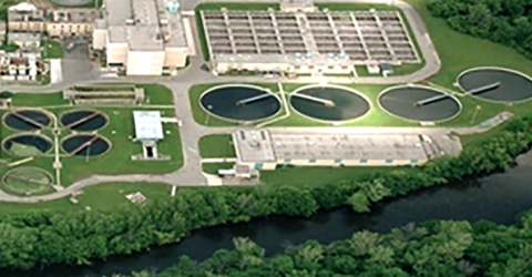 Wastewater Treatment Services - Motor City Electric Co.