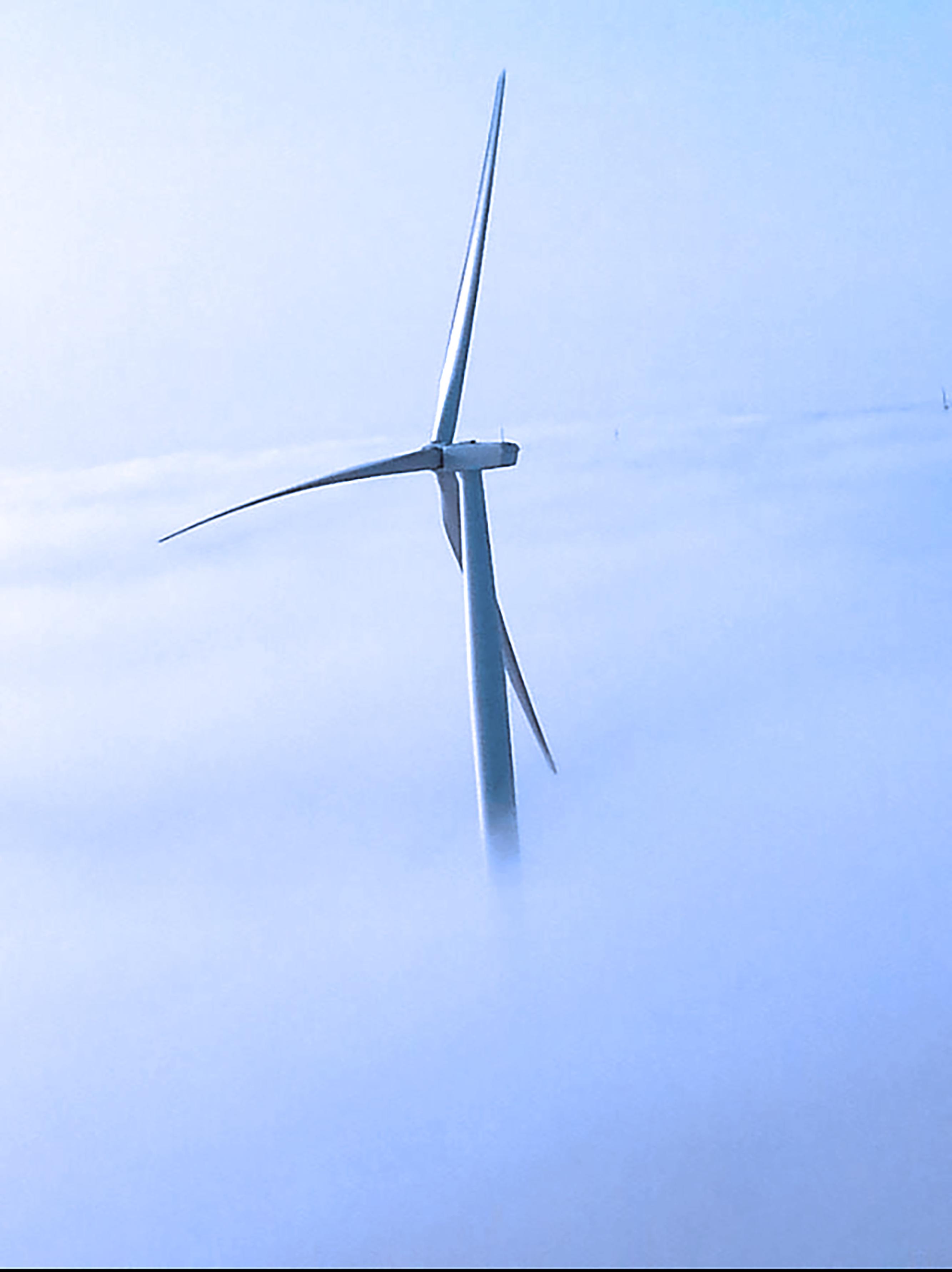 Cross Winds® Energy Park Consumers Energy