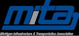 Michigan Infrastructure & Transportation Association (MITA) Logo