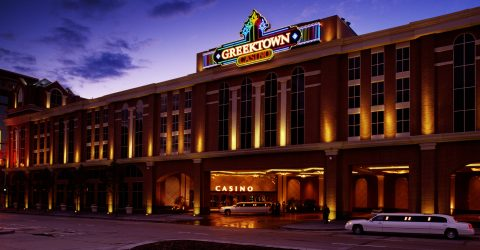Hospitality & Casino Construction Services - Motor City Electric