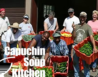 Capuchin Soup Kitchen - Motor City Electric