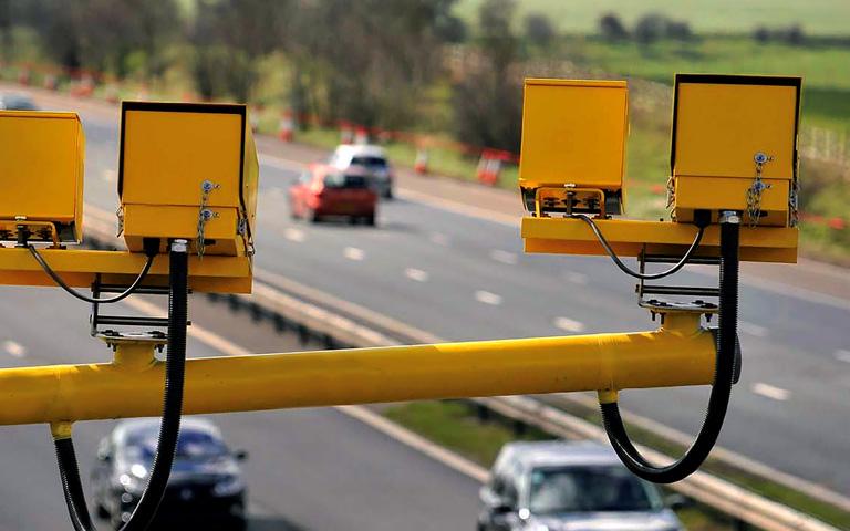 Intelligent Transportation Systems Services - MCE