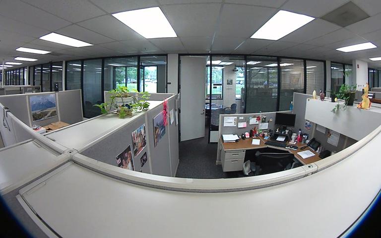 Security INCL. CCTV Services - MCE