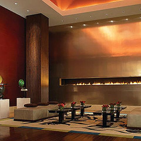 MGM Grand Detroit Lobby