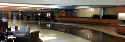 St. Joseph Mercy Oakland Hospital