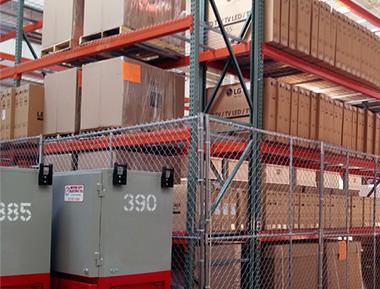 Supplier Warehouse