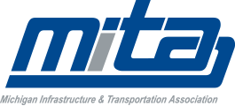 Michigan Infrastructure & Transportation Association (MITA) Logo