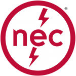 NEC Logo - Motor City Electric Co. - Quality & Safety