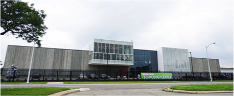 Quicken Loans Technology Center