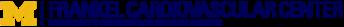 Frankel Cardiovascular Center Logo