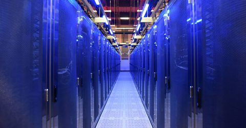 Data Center Electric Services - Motor City Electric