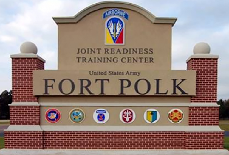 U.S. Army Fort Polk Automated Installation Entry (AIE) Retrofit and Remediation