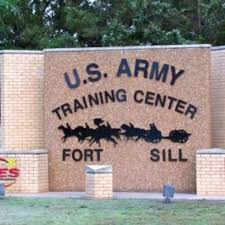 U.S. Army Fort Sill Automated Installation Entry (AIE) Retrofit and Remediation