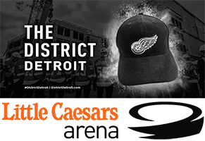 Little Caesers Arena