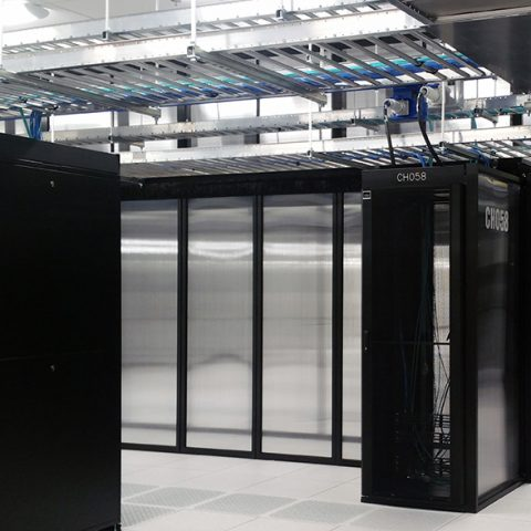 FCA US LLC Data Centers