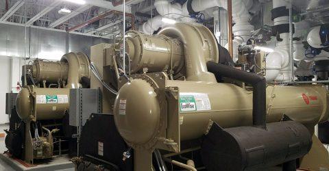 Ford EDS Generators