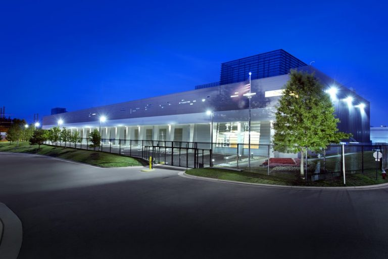 Enterprise Data Centers - Ford Motor Company