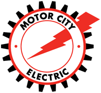 Motor City Electric Company Logo