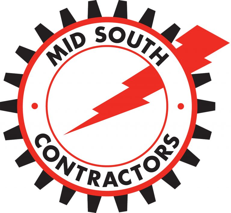 Mid South Contractors Logo | MotorCity Electric