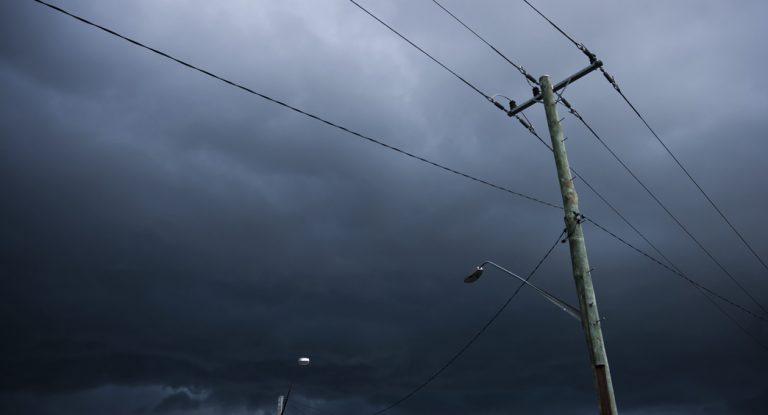Storm Repairs & Service Restoration