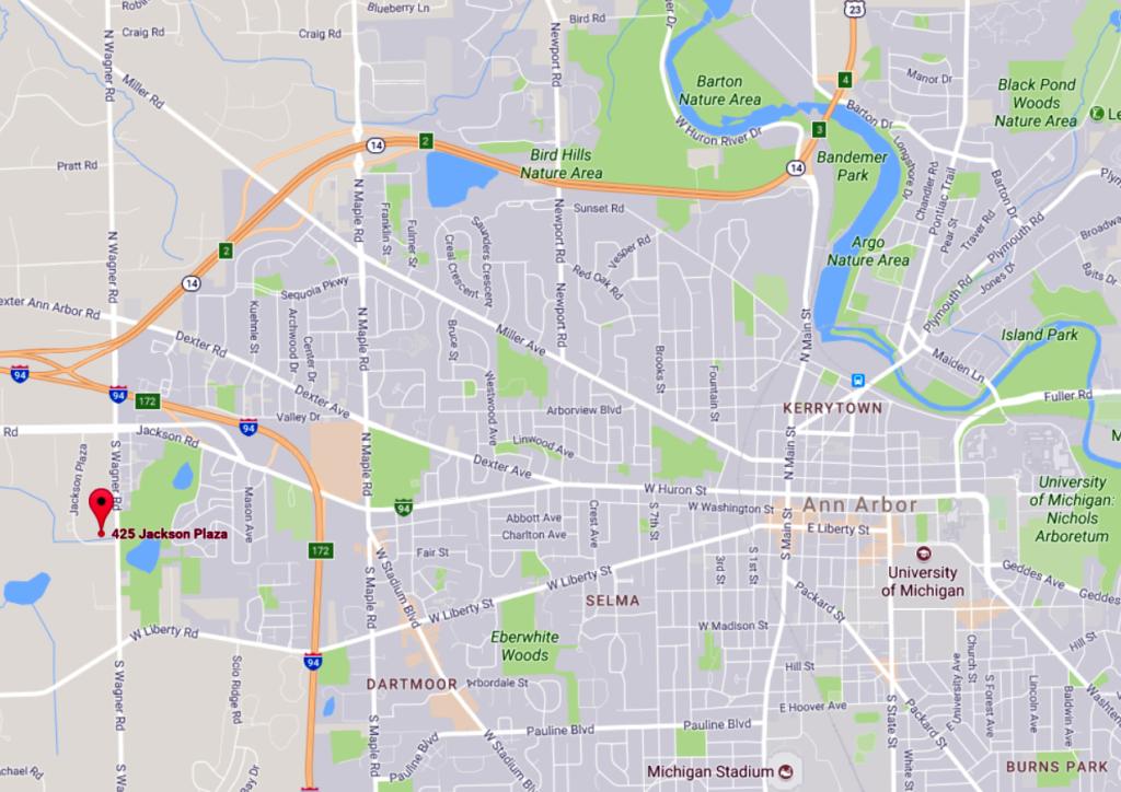 HVE Google Map