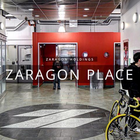 Zaragon Place