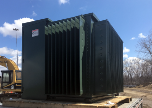Outdoor Primary Transformer
