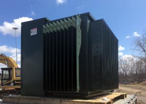 Outdoor Primary Transformer