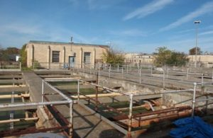 Water Waste Facility