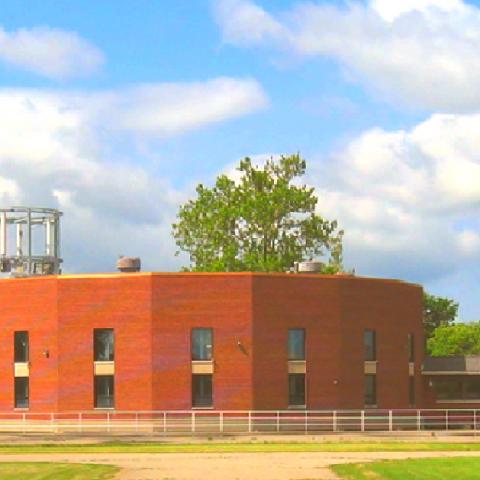 Milk River Facility