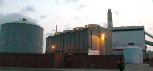 Incinerator Facility