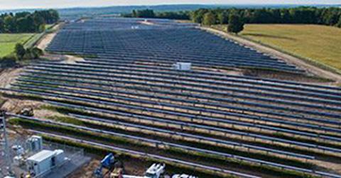 Aria Solar Green Energy Electrical Contractor