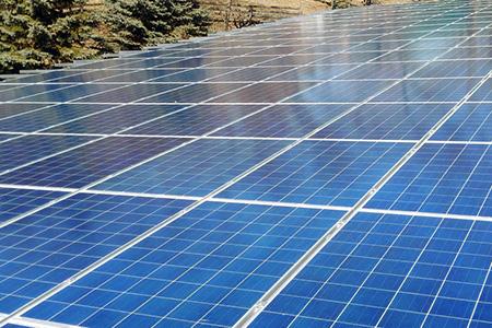 Aria Solar