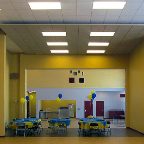 DPSCD Cafeteria