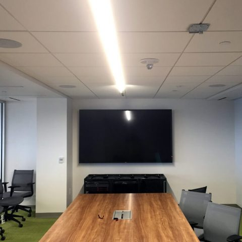 GM VEC East Conference Room