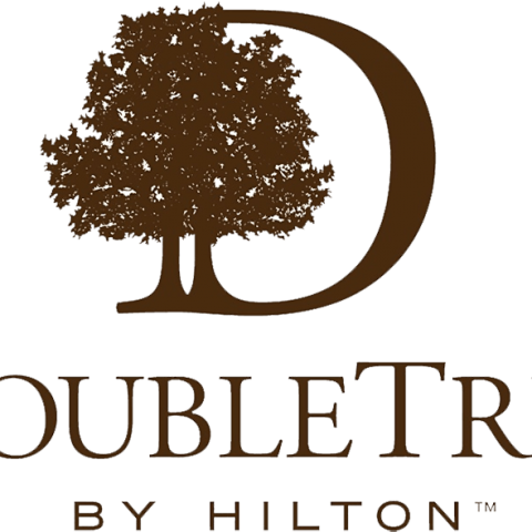 DoubleTree Suites by Hilton Logo