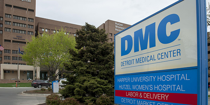 Detroit Medical Center (DMC)