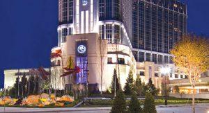 Casinos including MGM Grand Detroit