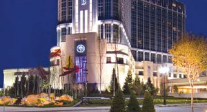 MGM Grand Casinos Detroit