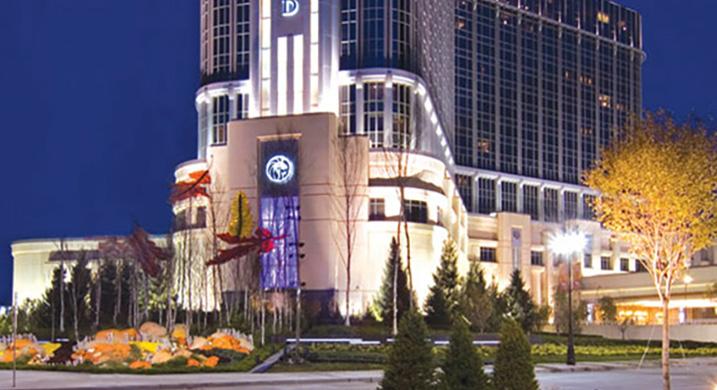 location of mgm casino detroit