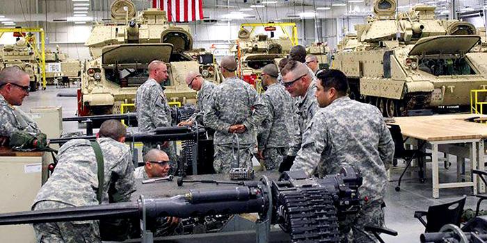 U.S. Army Tank-Automotive & Armaments Command (TACOM)